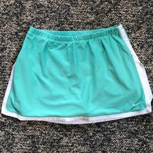 Nike Tennis Skirt Size Small